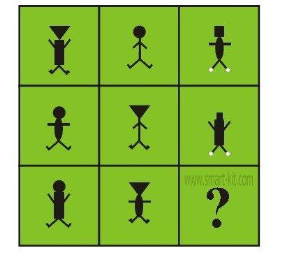 logic picture puzzle