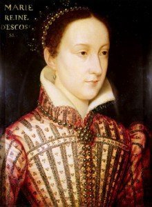 Mary, Queen of Scots (8 December 1542 – 8 February 1587), also known as Mary Stuart[3] or Mary I of Scotland, was Queen of Scotland from 14 December 1542 to 24 July 1567 and Queen consort of France from 10 July 1559 to 5 December 1560.